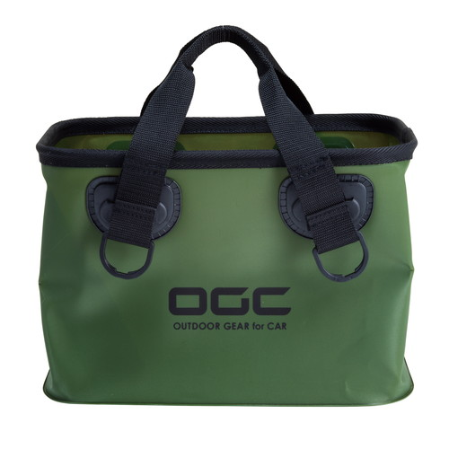OGC マルチバケット